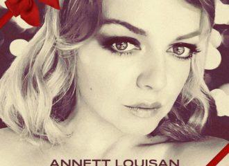 """Cover von Annett Louisans """"Kitschmas""""."""