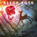 """Das Cover des Albums """"Spirit World Field Guide"""" von Aesop Rock"""