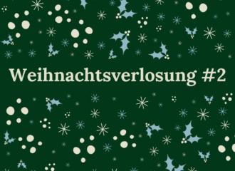 Weihnachtsverlosung: CDs und Vinyl von Pohlmann, Aowlnation und Co.