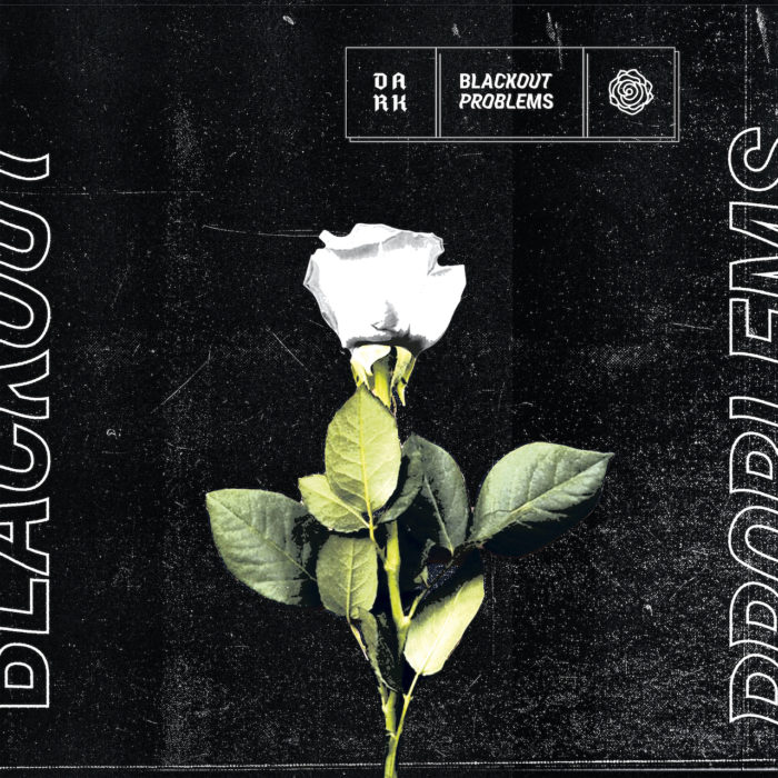"""Review: Das dritte Blackout Problems-Album """"Dark"""" legt weite Entfernungen in Richtung Eigenständigkeit zurück."""