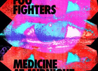 Review: Wie die kalten Nudeln von gestern Mittag. Die Foo Fighters klangen schonmal spannender als auf ihrem zehnten Album.