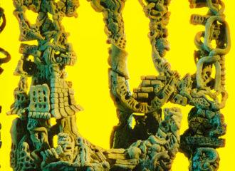 """Review: Auch das """"K.G.""""-Schwesteralbum bringt gewohnt hochklassige King Gizzard & The Lizard Wizard-Kost."""