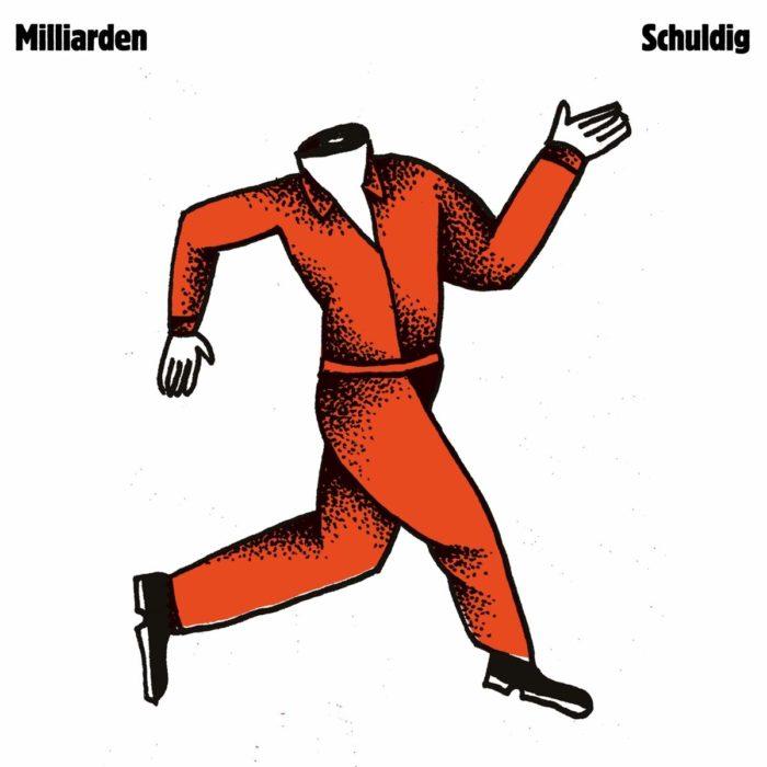 """Trotz der inneren Zerrissenheit wird das dritte Milliarden-Album """"Schuldig"""" so zu einem musikalischen Arschtritt. Ja, es tut weh, aber weitermachen lohnt sich."""