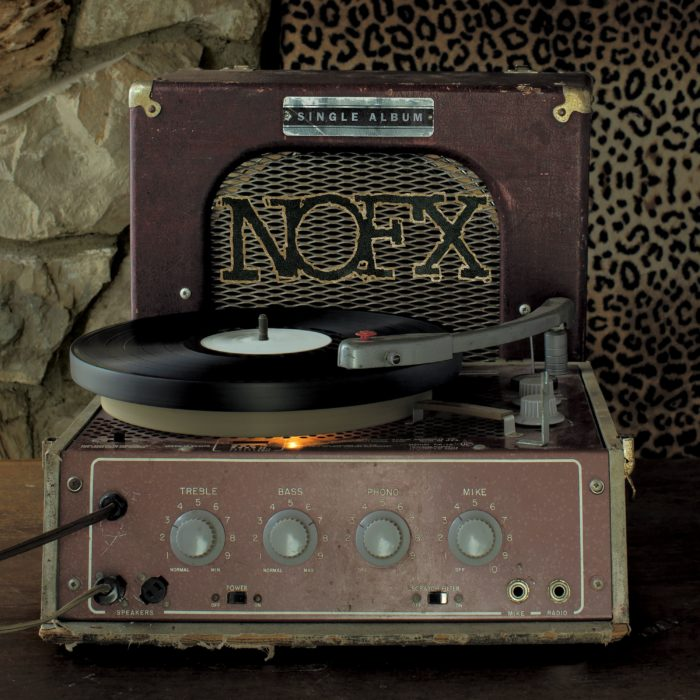 NOFX - Single Album