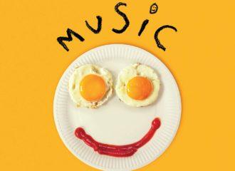 """Sia ist mit neuer Musik zurück! """"Music"""" ist sowohl ihr neues Studioalbum als auch der Soundtrack zu ihrem ersten eigenen Film."""