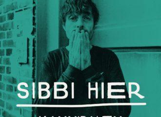 """Die Videopremiere zur letzten Single-Auskopplung """"Kannibalen"""" von Sibbi Hier, bevor das Album """"Vol.1"""" Ende Februar erscheint."""