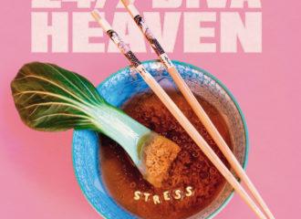 """Review: Das Einzige was am 24/7 Diva Heaven-Debüt """"Stress"""" neben seiner Qualität Konstant bleibt, ist das Träumen von den 90ern."""