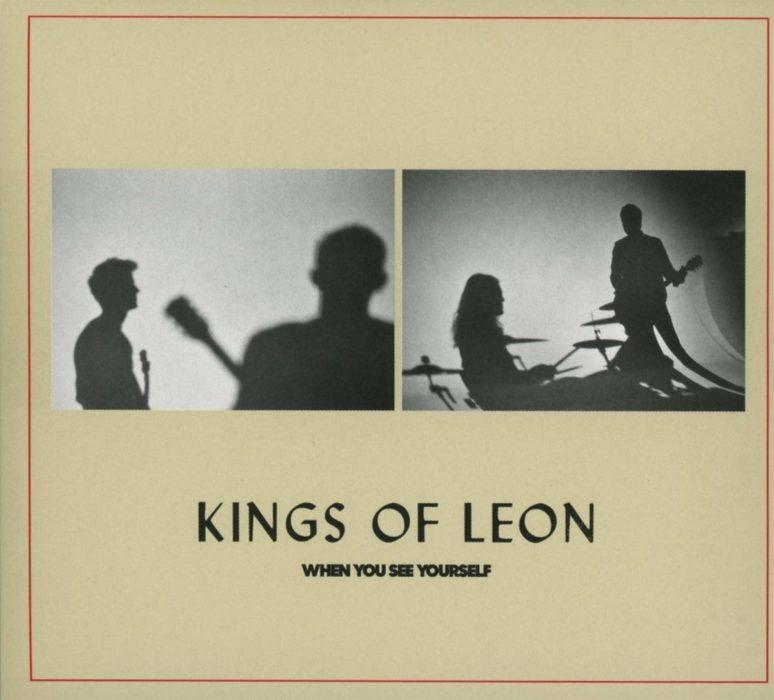 Kings of Leon sind mit ihrem 8. Album zurück im Ring. WHEN YOU SEE YOURSELF ist typischer Bandsound, aber auch eine Spur zurückgefahren.