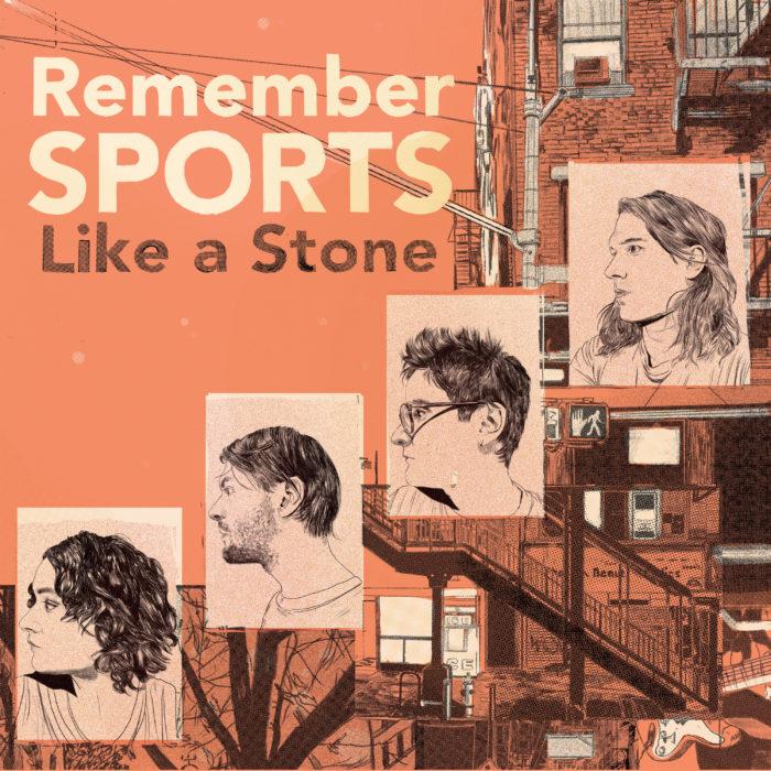 Remember Sports Like A Stone