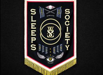 While She Sleeps - Sleeps Society