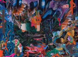 """Review: Auf """"Cavalcade"""" besinnen Black Midi ihren Sound ein wenig. Und mischen ihm Free-Jazz bei. Autor Jonas ist begeistert."""