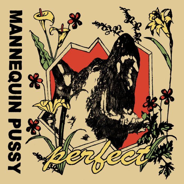 """Review: Die neue Mannequin Pussy EP """"Perfect"""" treibt auf der Welle weiter, die die Band hin zum Indie-Punk-Hype verfrachtet hatte."""