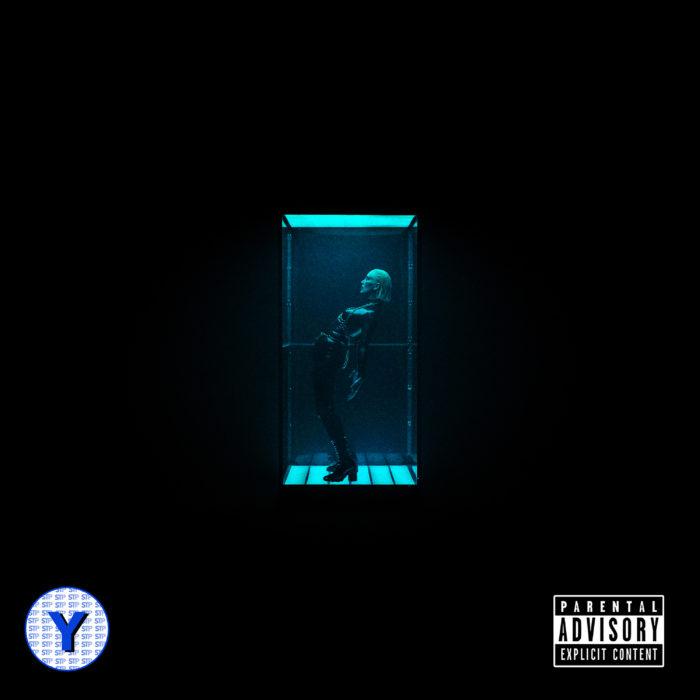 YONAKA_Cover_Mixtape_Album_Seize the Power