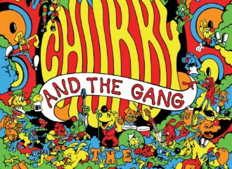 Chubby and the Gang - The Mutt s Nuts
