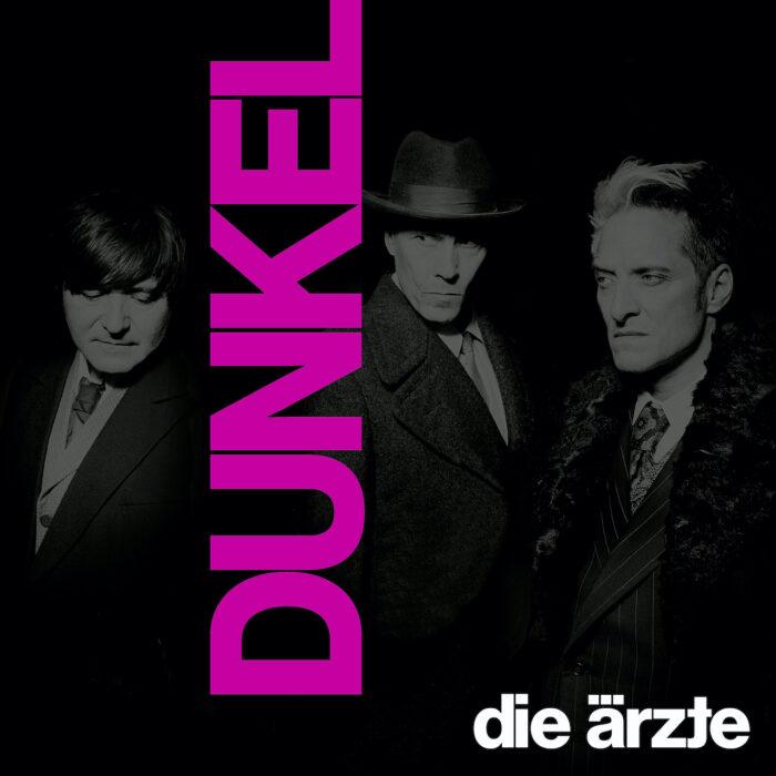 """Review: Das neue Die Ärzte-Album """"Dunkel"""" vermag das Gemüt unseres Autors nicht zu erhellen. Stattdessen ermüdet die beste Band der Welt."""