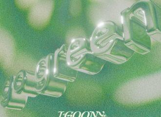 """Review: Annelena Baerbock feiert LGoonys neue EP? Der inhaltlich Ausrichtung von """"Go Green"""" wegen ist das gar nicht so unwahrscheinlich."""