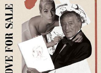 """""""Love for Sale"""", das zweite gemeinsame Album von Tony Bennett und Lady Gaga, stellt gleichzeitig das letzte Album des Jazzsängers dar."""